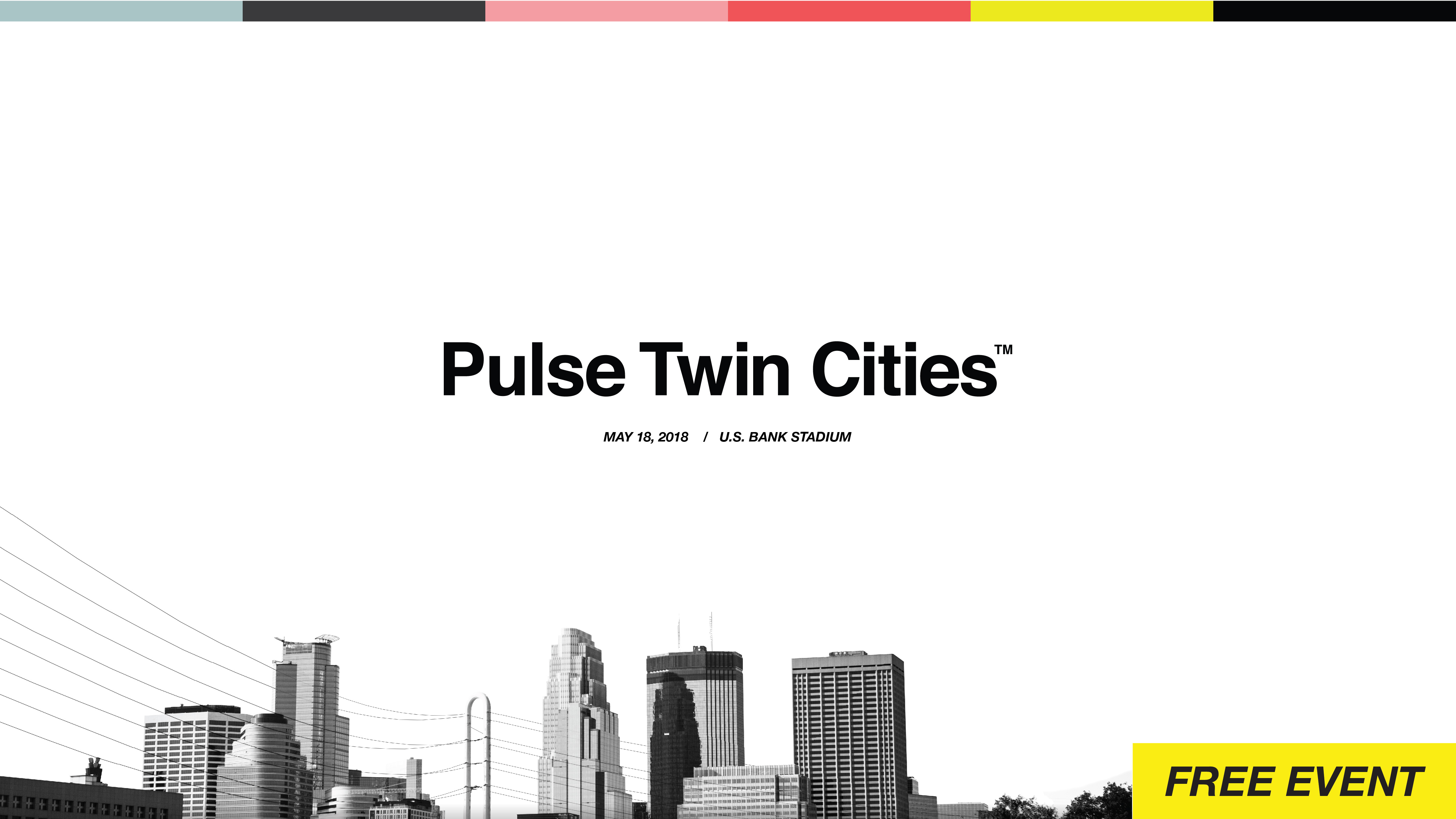 Pulse Twin Cities