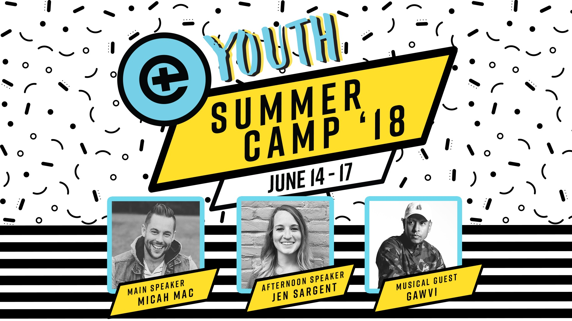 Youth Summer Camp 2018