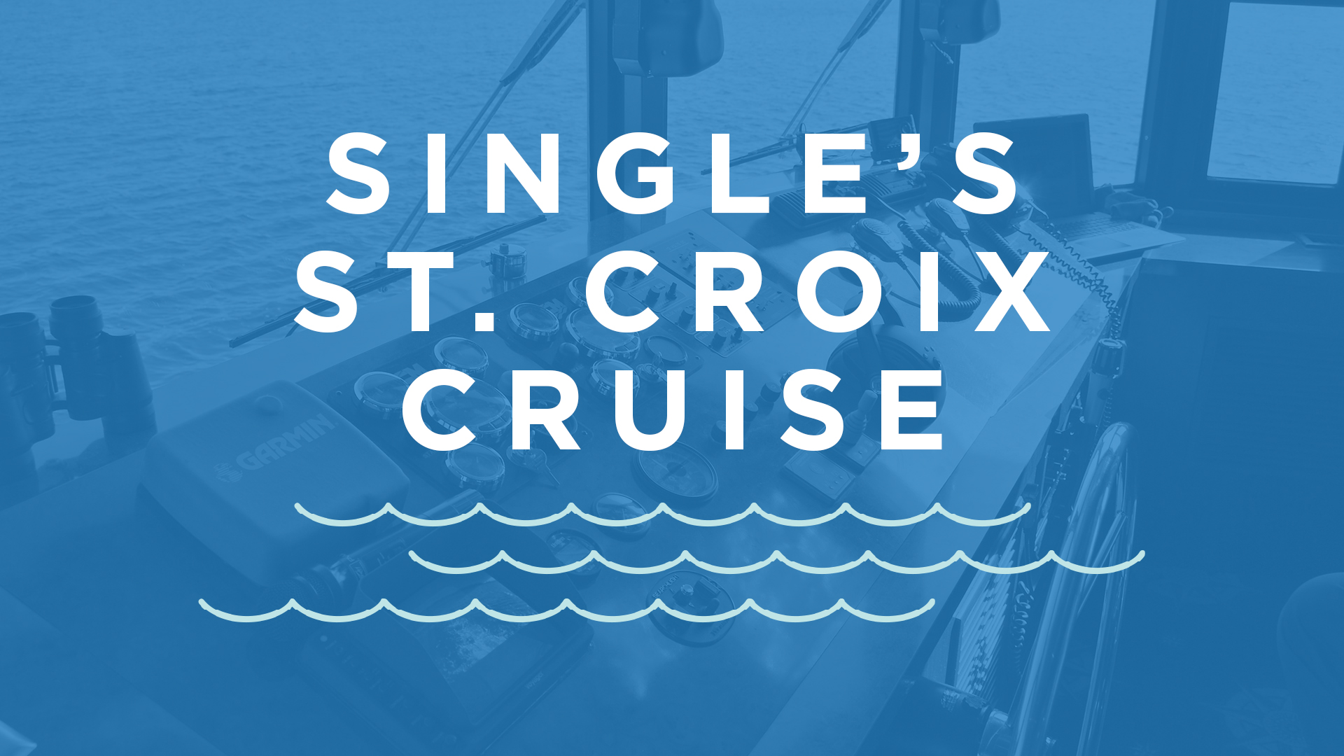 Single Adult Community St. Croix Cruise